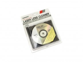 Nagaoka CD lens cleaner