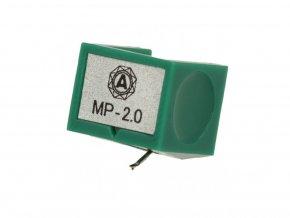 Nagaoka NMP 2.0 special cartridge tip