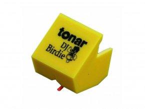 Tonar BIRDIE DJ stylus