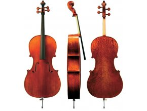 GEWA Cello GEWA Maestro 31-7/8