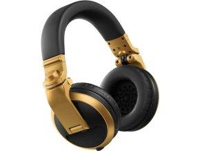 HDJ X5BT N GOLD 1