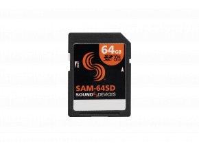 Sound Devices SAM-64SD