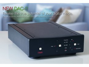 dac r first look master