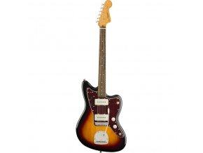 Squier Classic Vibe '60s Jazzmaster, Laurel Fingerboard, 3 Color Sunburst 0