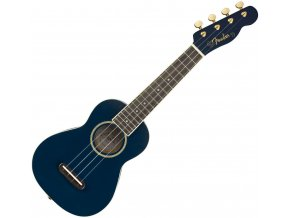 Fender Grace VanderWaal Moonlight Soprano Uke 1