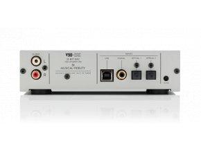 Musical Fidelity V90 DAC Silver