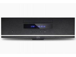BA WM202 CD Player
