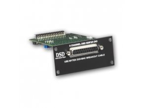 dsd sdif dio card with shadow