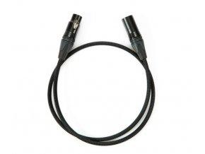 Mytek FXLR-MXLR 30cm (1ft) Mytek Metropolis cable