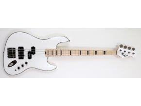 SF4 Metallic White MN 1