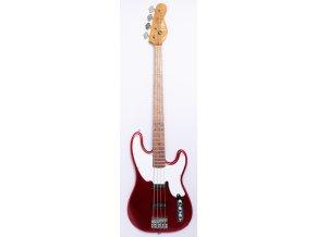 Tribe Shob Bass Red Passion Passive 1