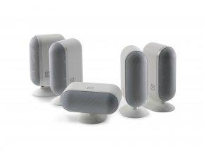 Q Acoustics 7000i 5.0 biela