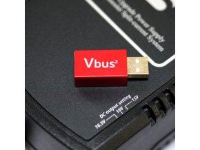 Vbus2 isolator