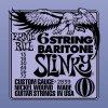 Ernie Ball Slinky Bariton .013-.072