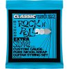 Ernie Ball Extra Slinky Classic Rock n Roll Pure Nickel Wrap Electric Guitar Strings