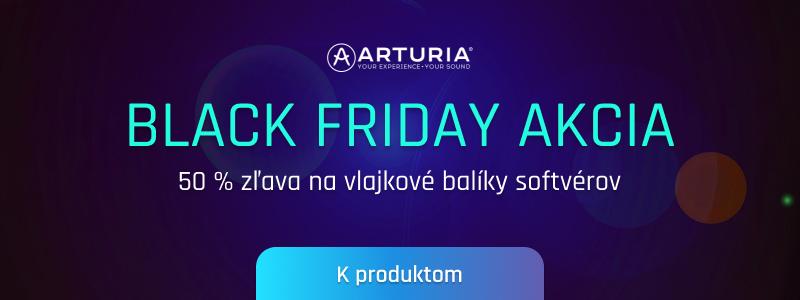 Arturia Black Friday