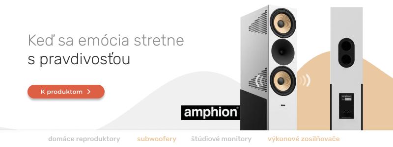 Amphion home & create