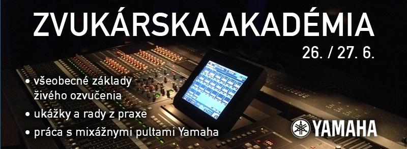 Zvukárska akadémia