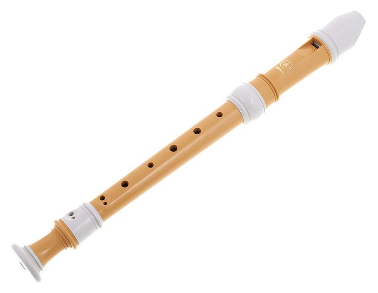 Sopránové zobcové flauty