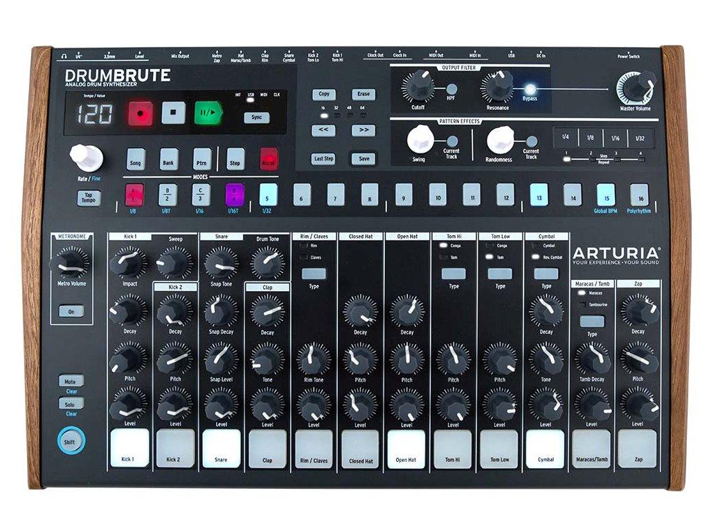 Groove produkčné nástroje