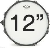 "12"" rytmičáky"