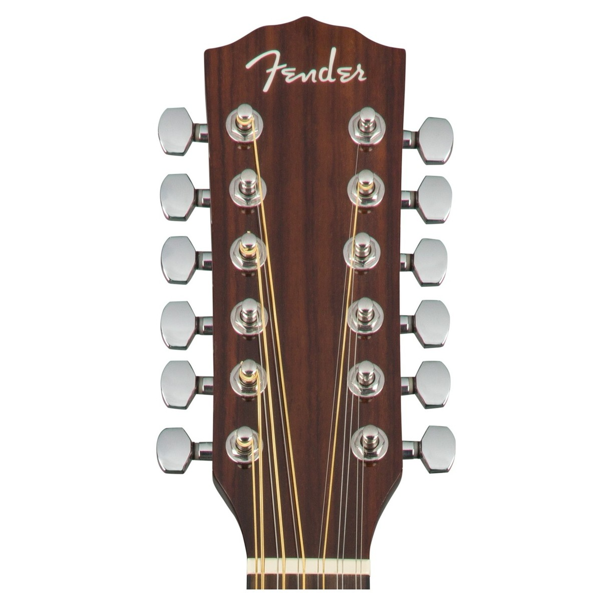 12-strunové elektroakustické gitary