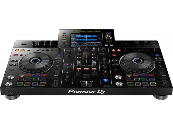 DJ konzoly a kontroléry