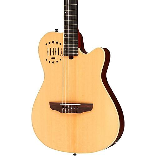 Hybridné gitary