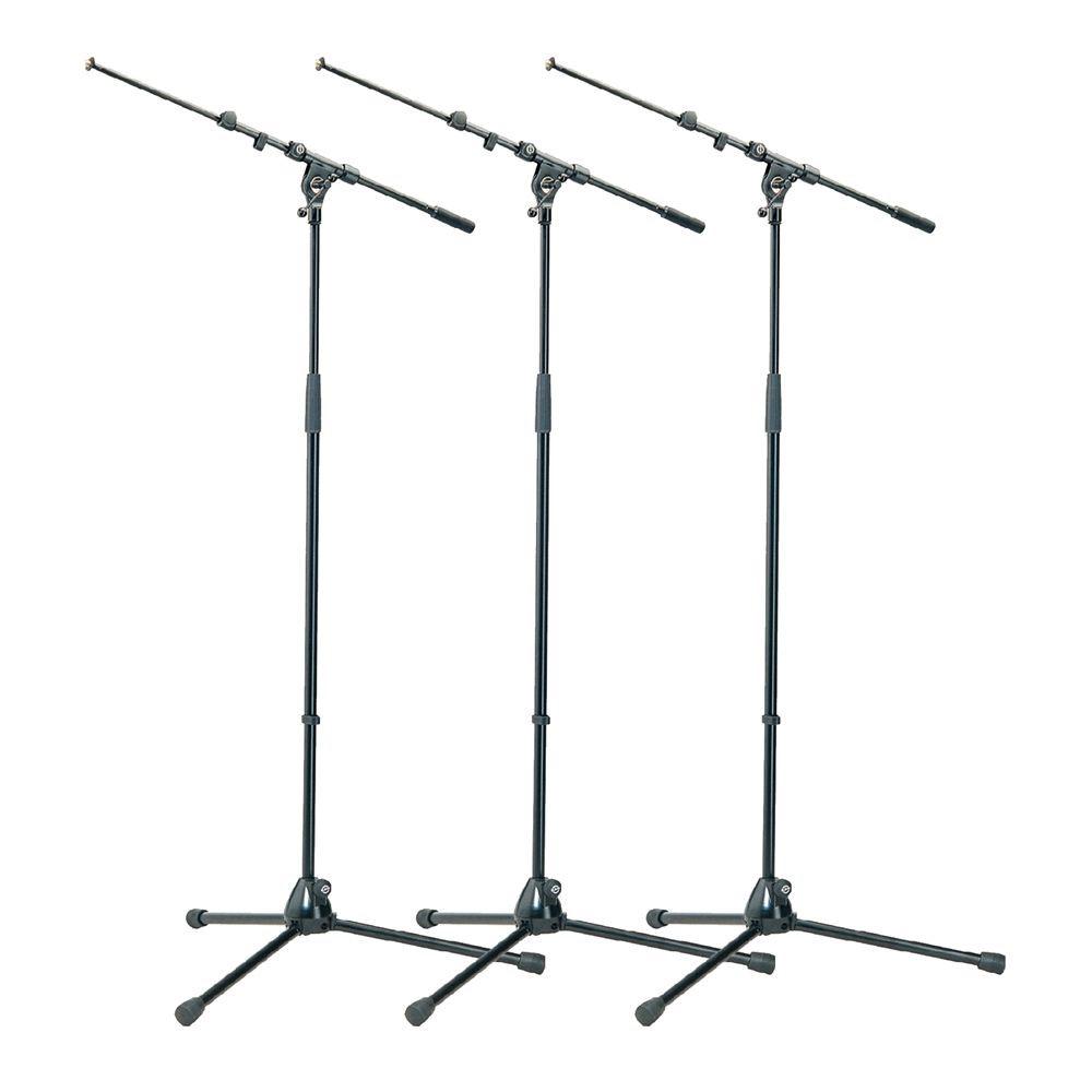 Stojany pre mikrofóny