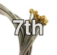 7 a viacstrunové sady