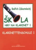 Noty pre klarinet