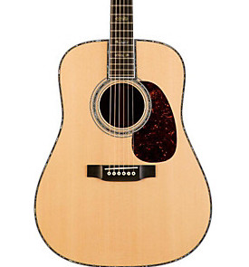 Akustické gitary