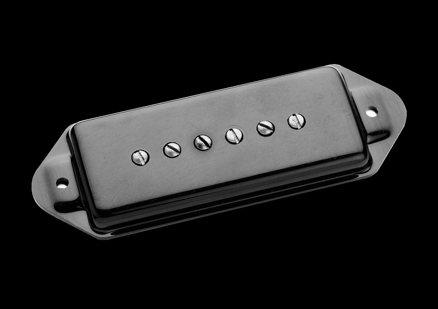 Snímače pre elektrické gitary