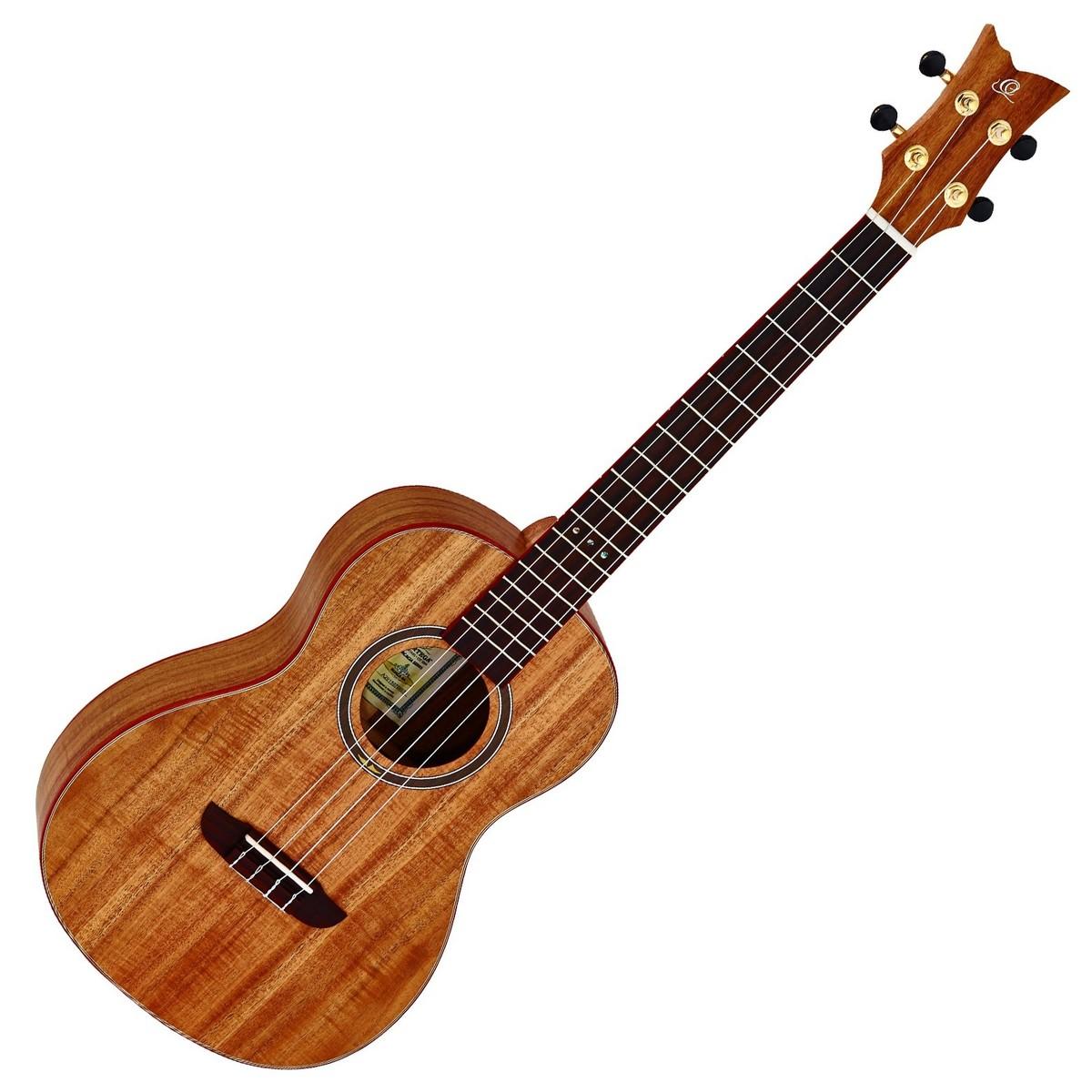 Barytónové ukulele