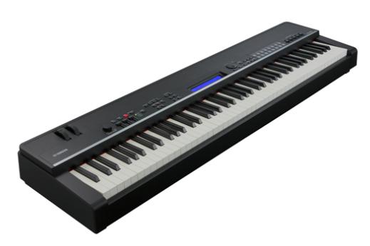 Digitálne a stage piana