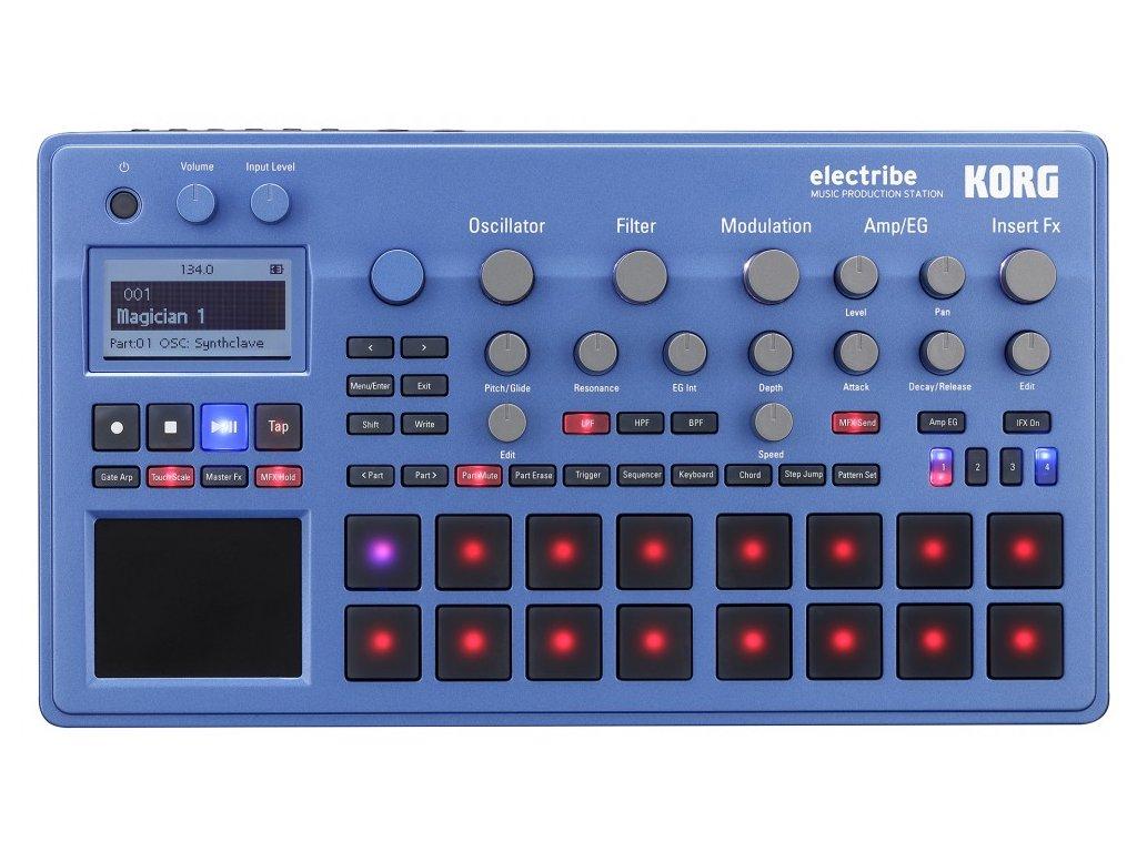 Efekty a samplery pre DJ-ov