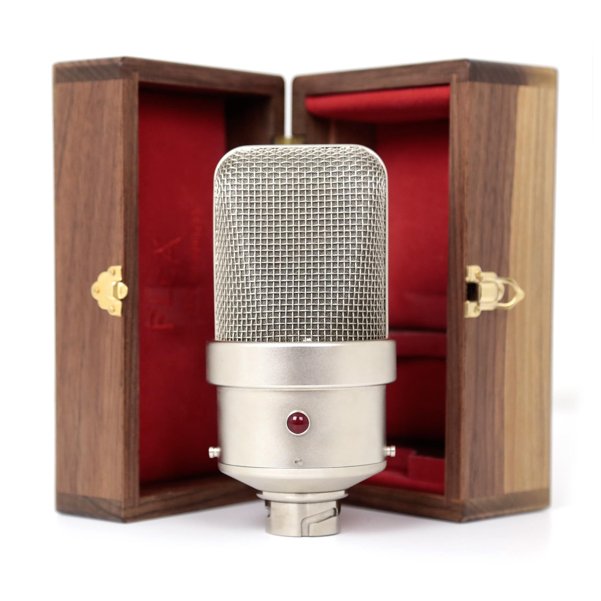 Boutique mikrofóny