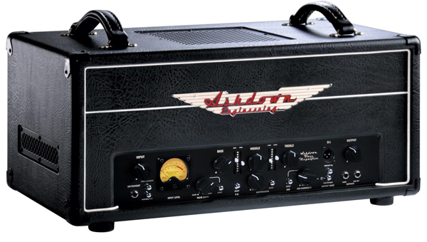 Lampové a hybridné basgitarové zosilňovače