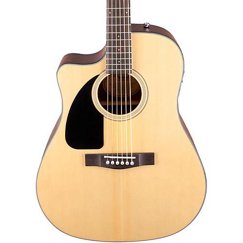 Elektroakustické gitary pre ľavákov