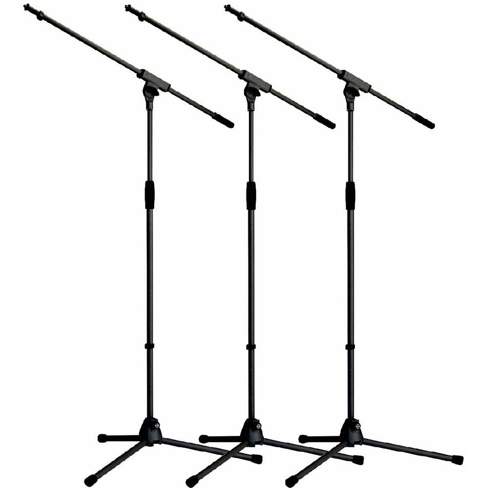 Mikrofónové stojany