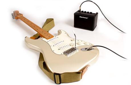 Mini gitarové kombá