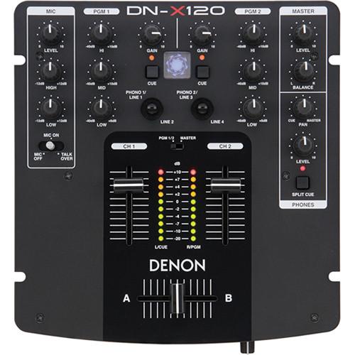 DJ mixpulty