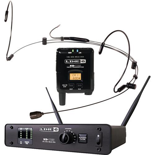 Bezdrôtové sety s náhlavným mikrofónom