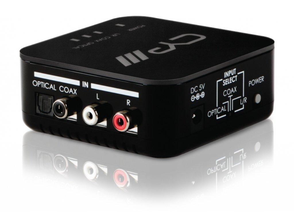 Ostatné audio prevodníky