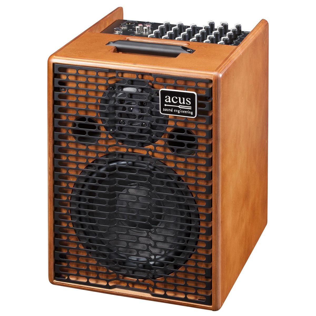 Pre elektro-akustické gitary
