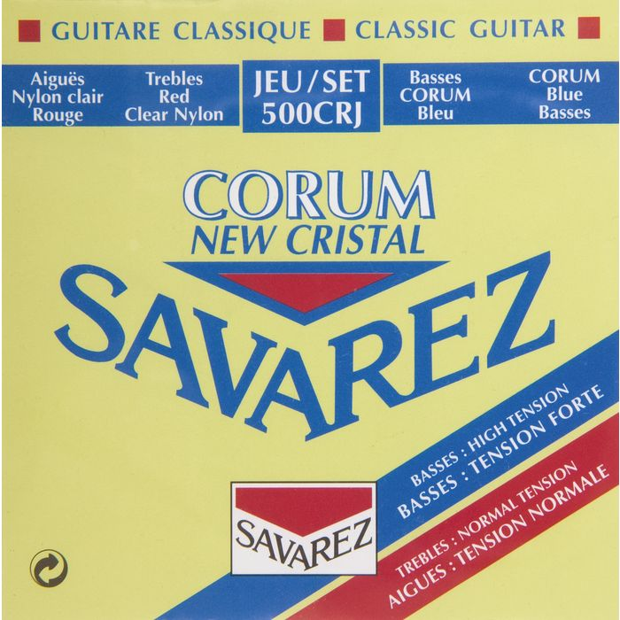 Struny pre klasickú gitaru
