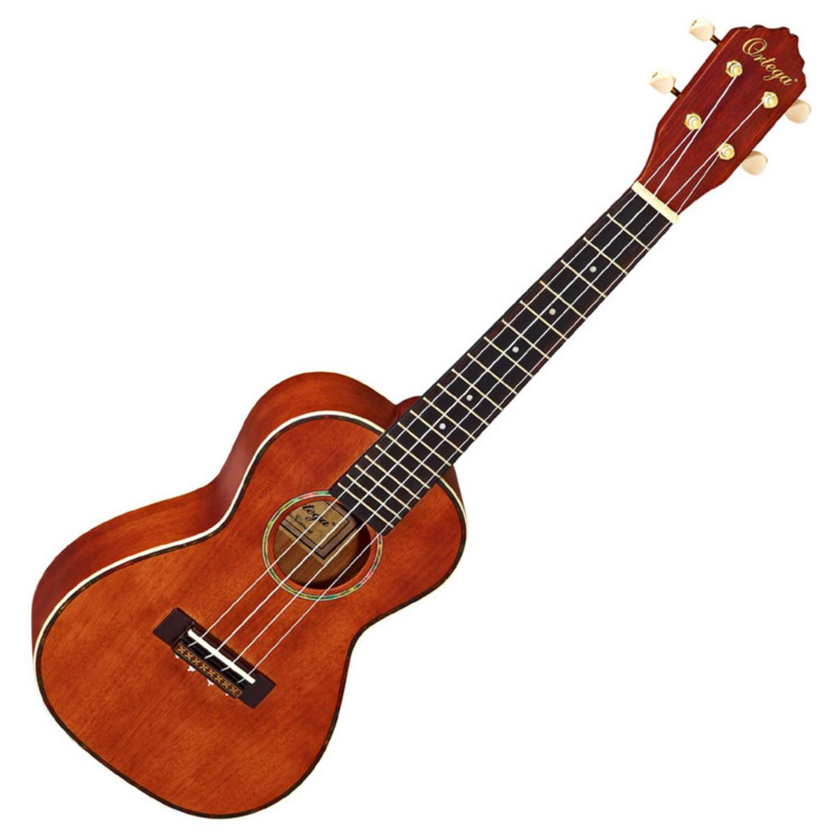 Koncertné ukulele