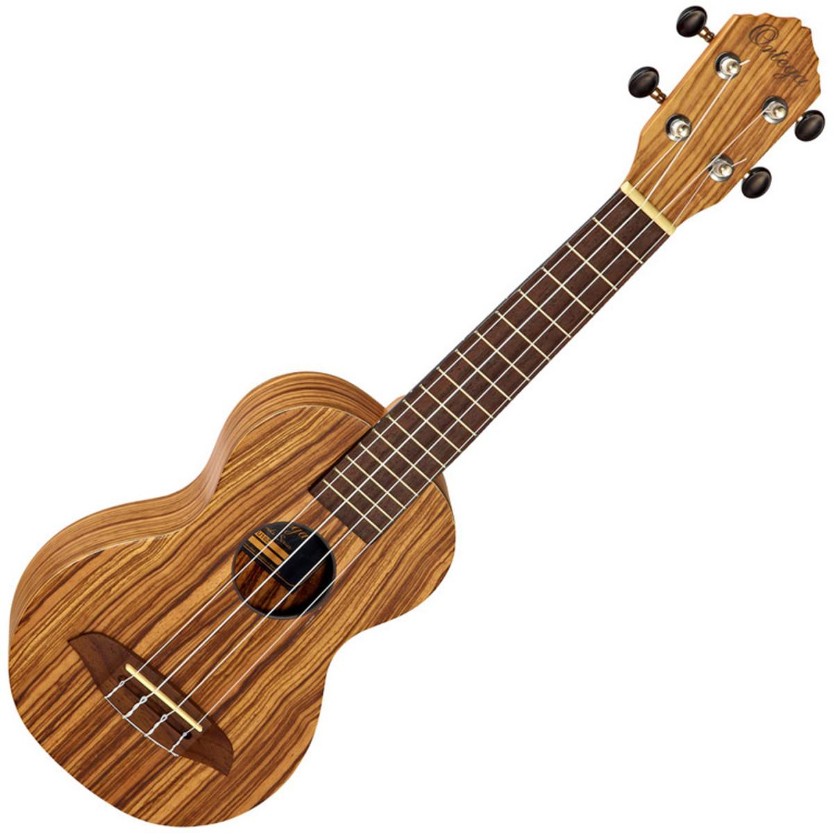 Sopránové ukulele