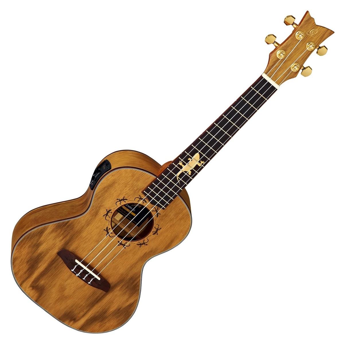 Tenorové ukulele