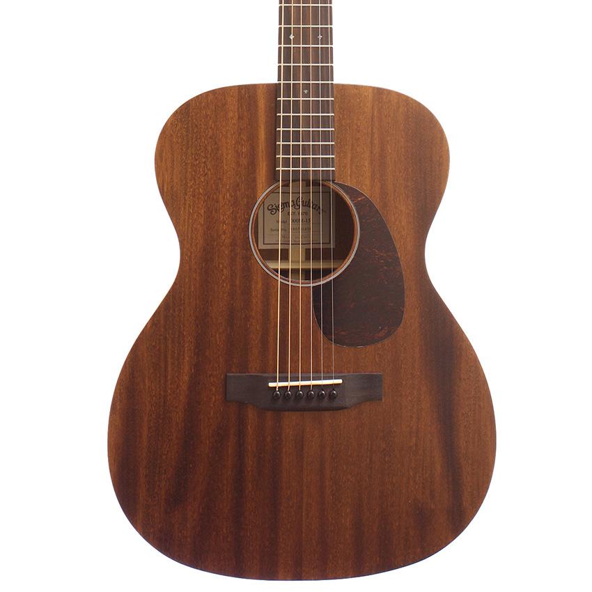 Akustické gitary s koncertným tvarom a tvarom 00/000